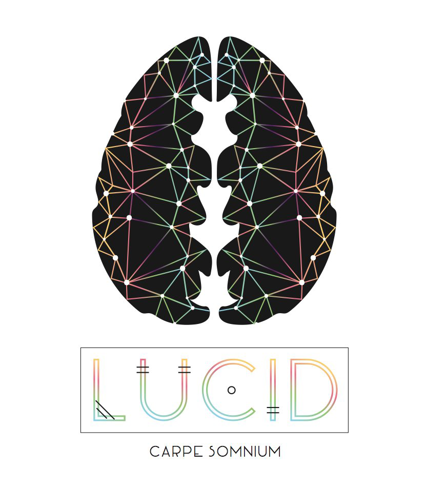 LUCID - poster